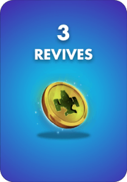 3 Revives